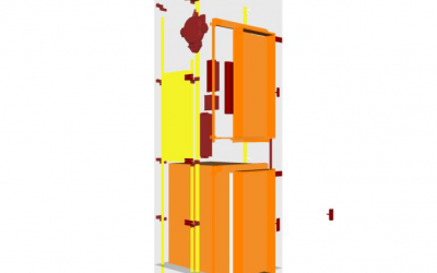 BIM Forum: LOD Update of Nov. 2017 adds Elevator Specifications