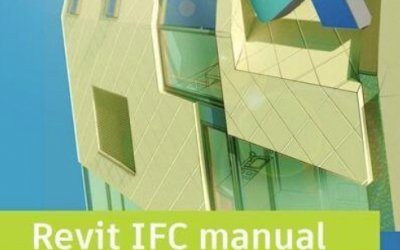 Autodesk shared its latest Revit IFC manual